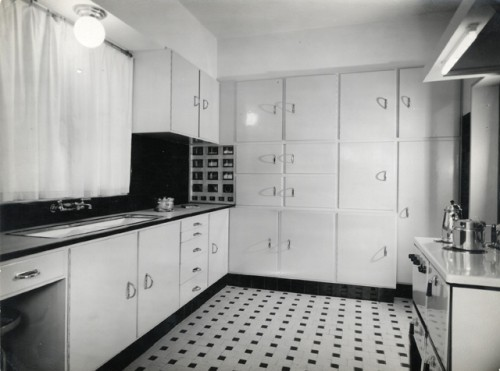 Art deco vs retro - Onderwerp deco design keuken ...