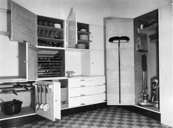 cubex keuken de koninck. Black Bedroom Furniture Sets. Home Design Ideas