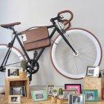 fiets-muur