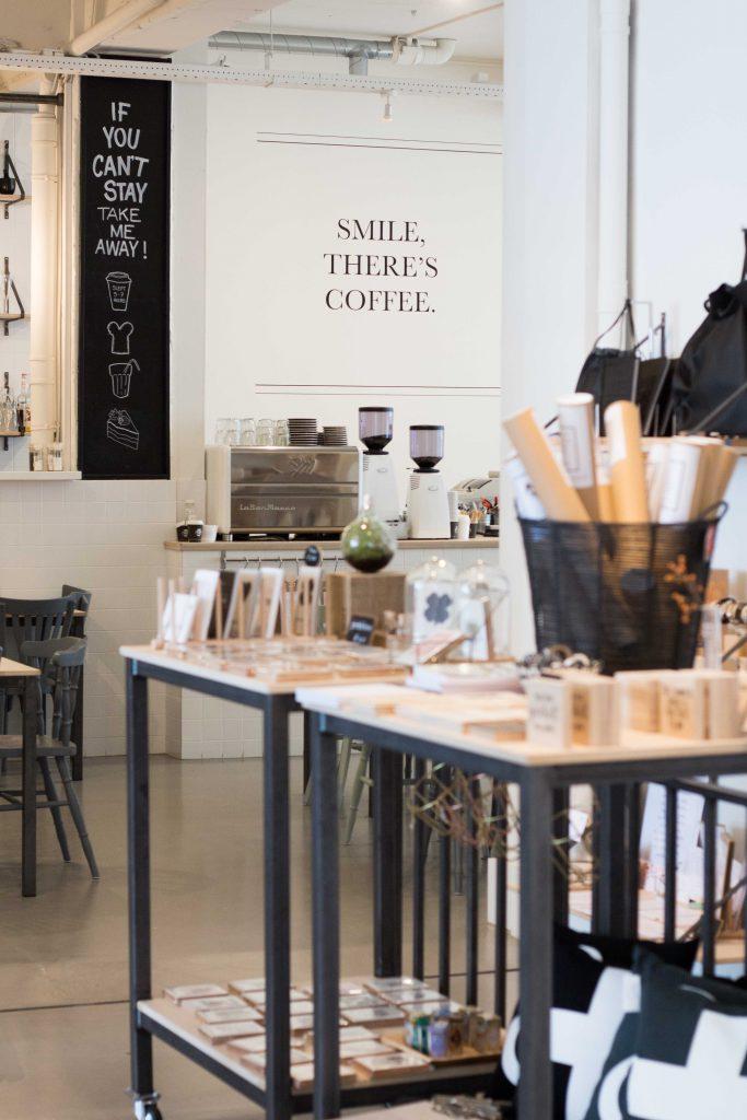 Keet Rotterdam shop