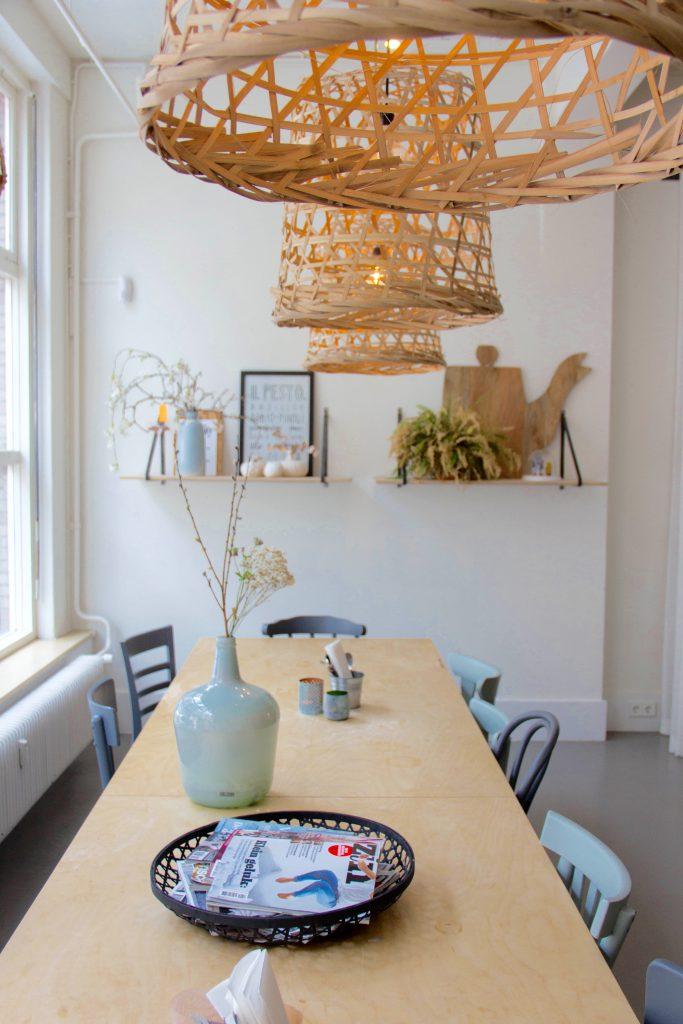 Keet Rotterdam design