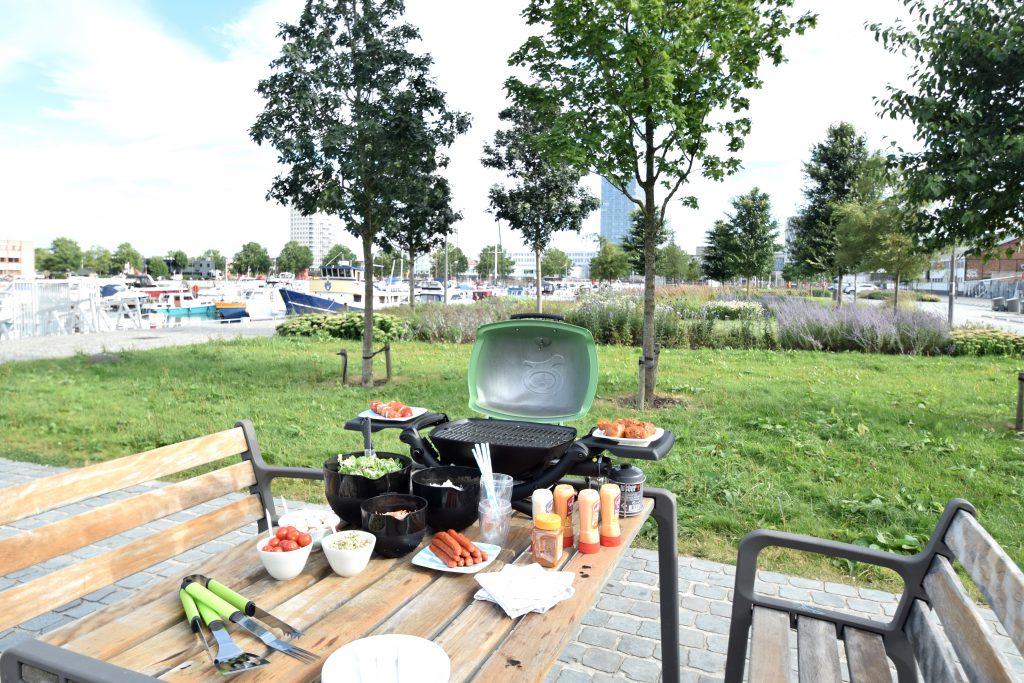 Weber barbecue Antwerpen