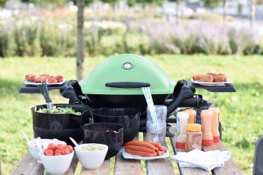 Weber grill Antwerpen