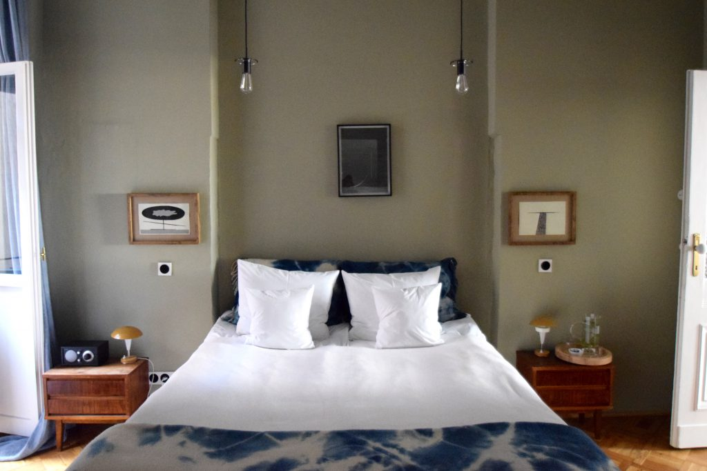 autor-rooms-warschau-interieur-hotel-bed