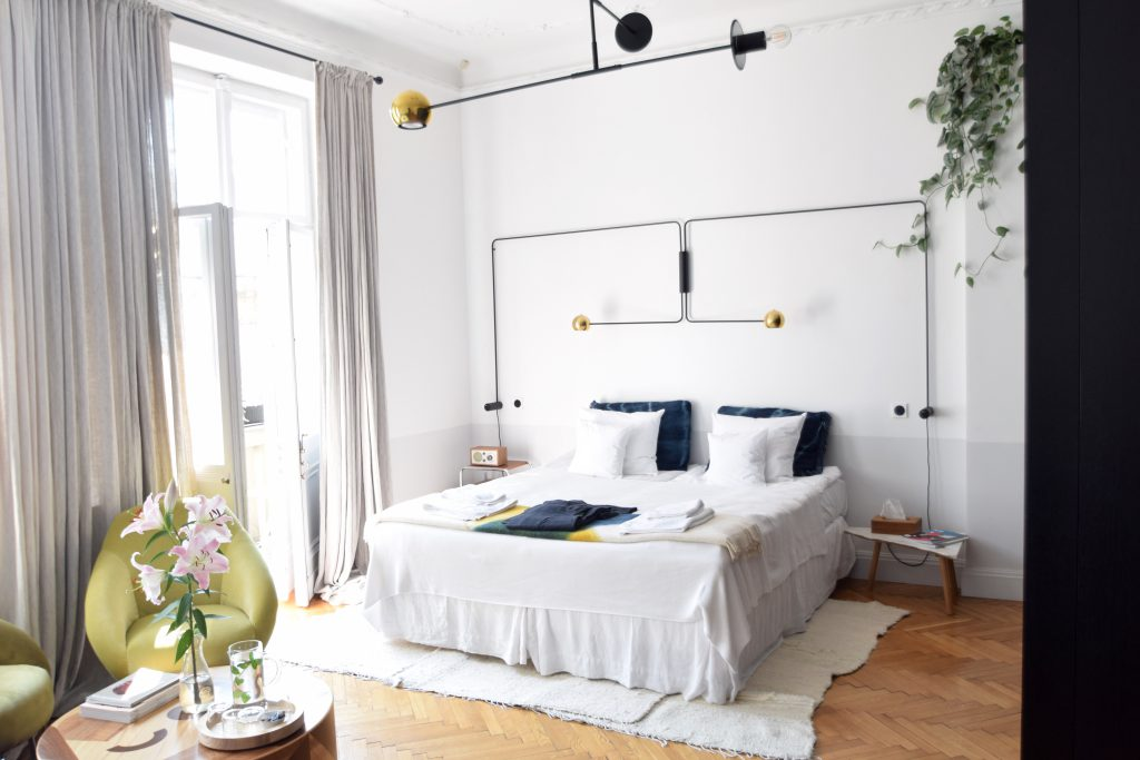 autor-rooms-warschau-interieur-hotel-slaapkamer