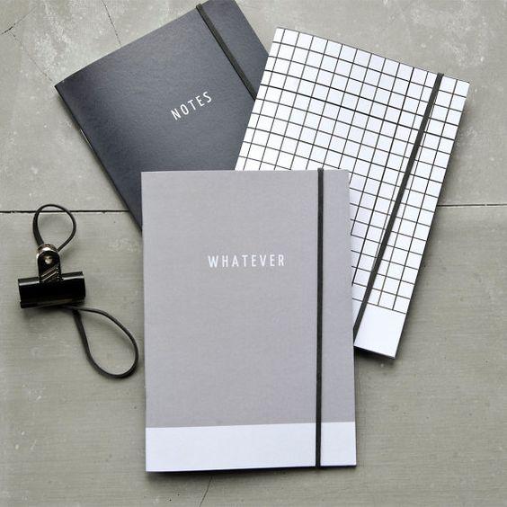 inspiratie-notitieboekjes-zwart-wit-grijs