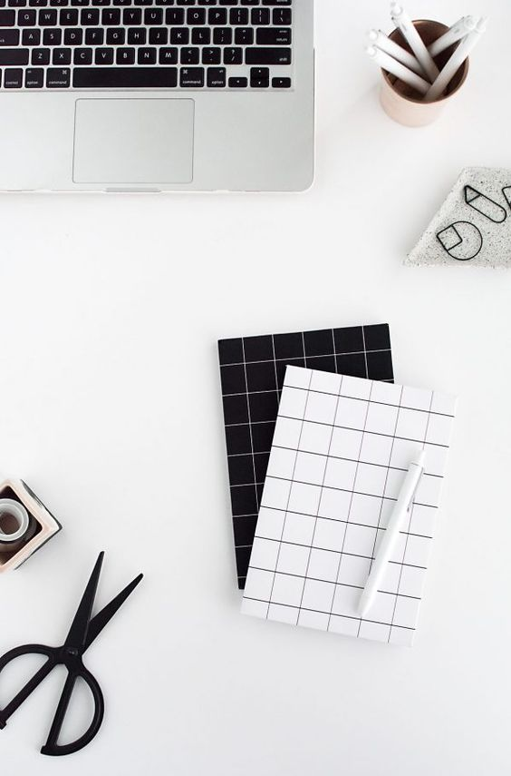 inspiratie-notitieboekjes-zwart-wit