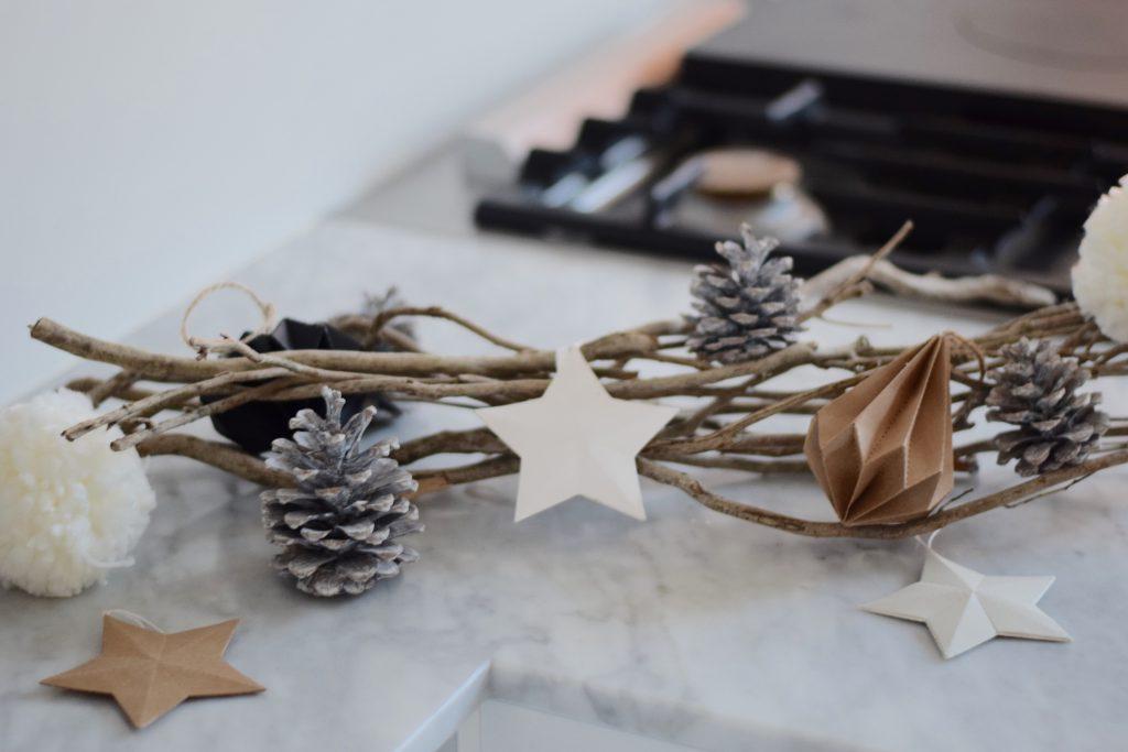 washitape-kerstkrans-kerst