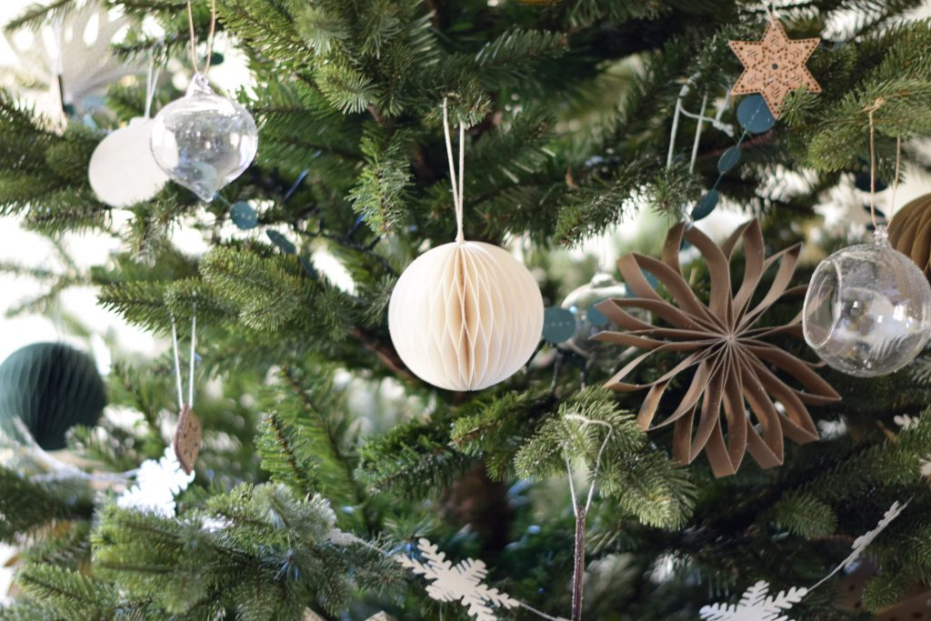 kerstboom-papier-dille-kamille