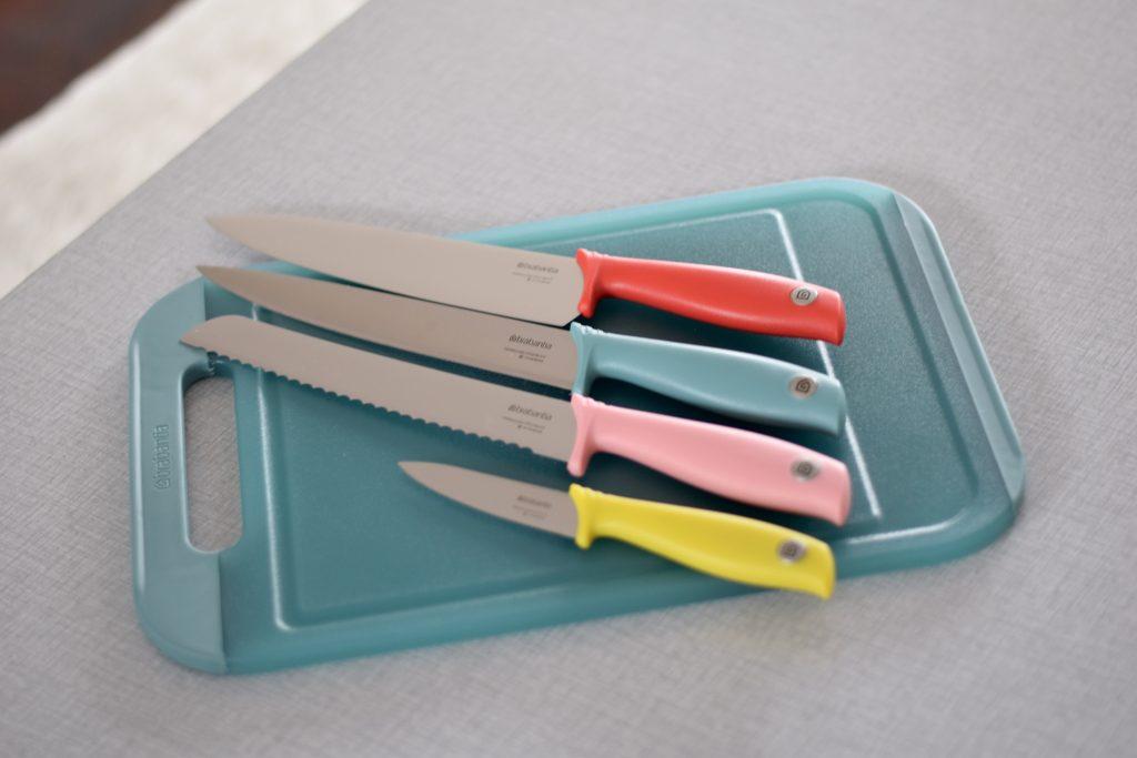 Brabantia Clo Clo interieur tasty colours messen