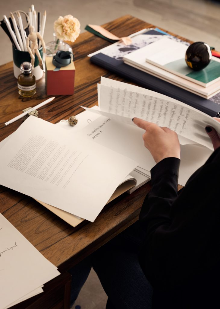 The Copy Writer & Other Stories_Stockholm Atelier (1)