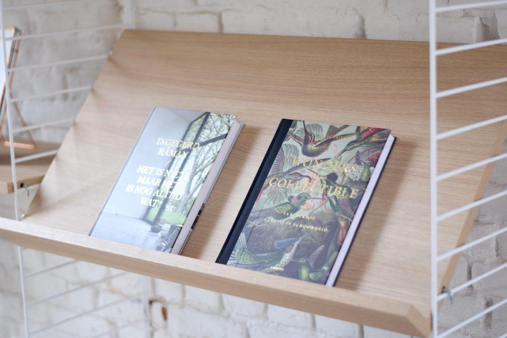 Jasmien Witvrouwen interieur boeken