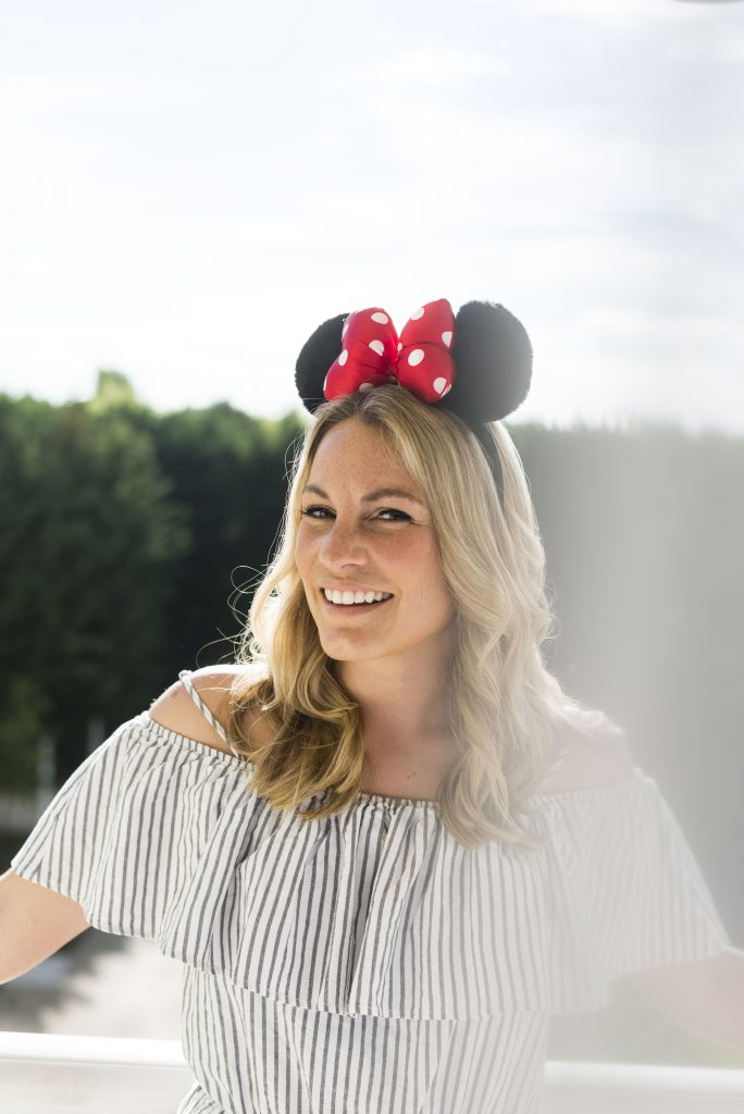 Anne-Catherine Gerets Clo Clo Disney 4