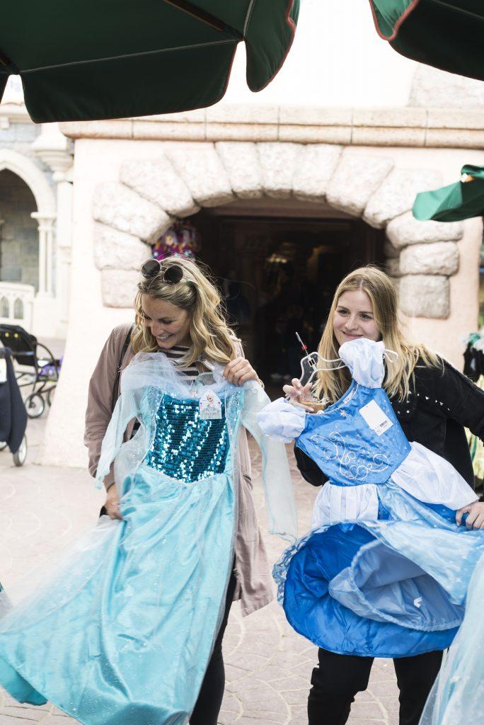 Anne-Catherine Gerets Clo Clo Disney 12