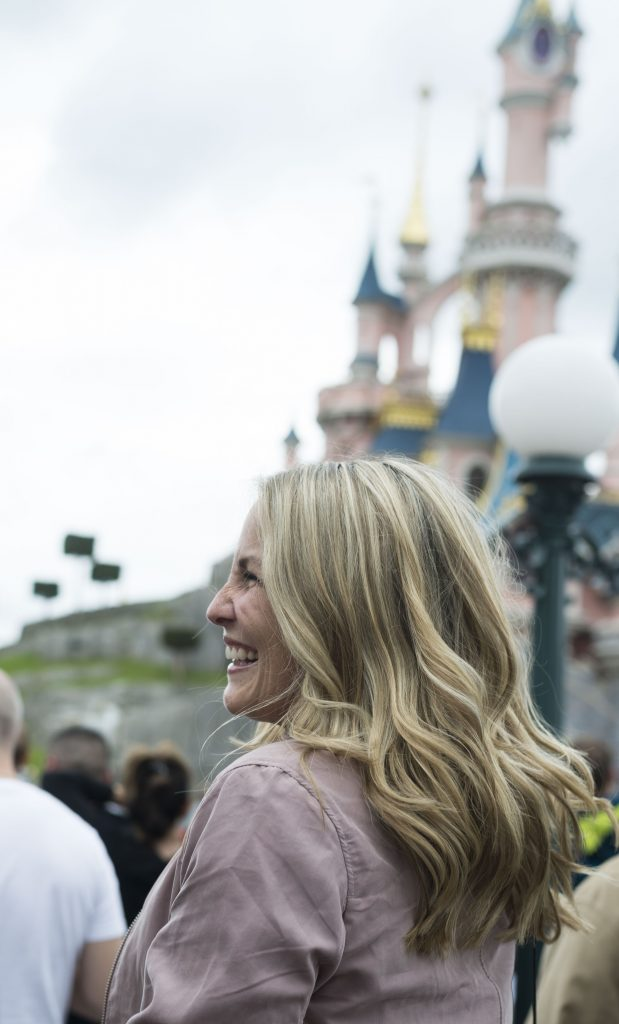 Anne-Catherine Gerets Clo Clo Disney 15