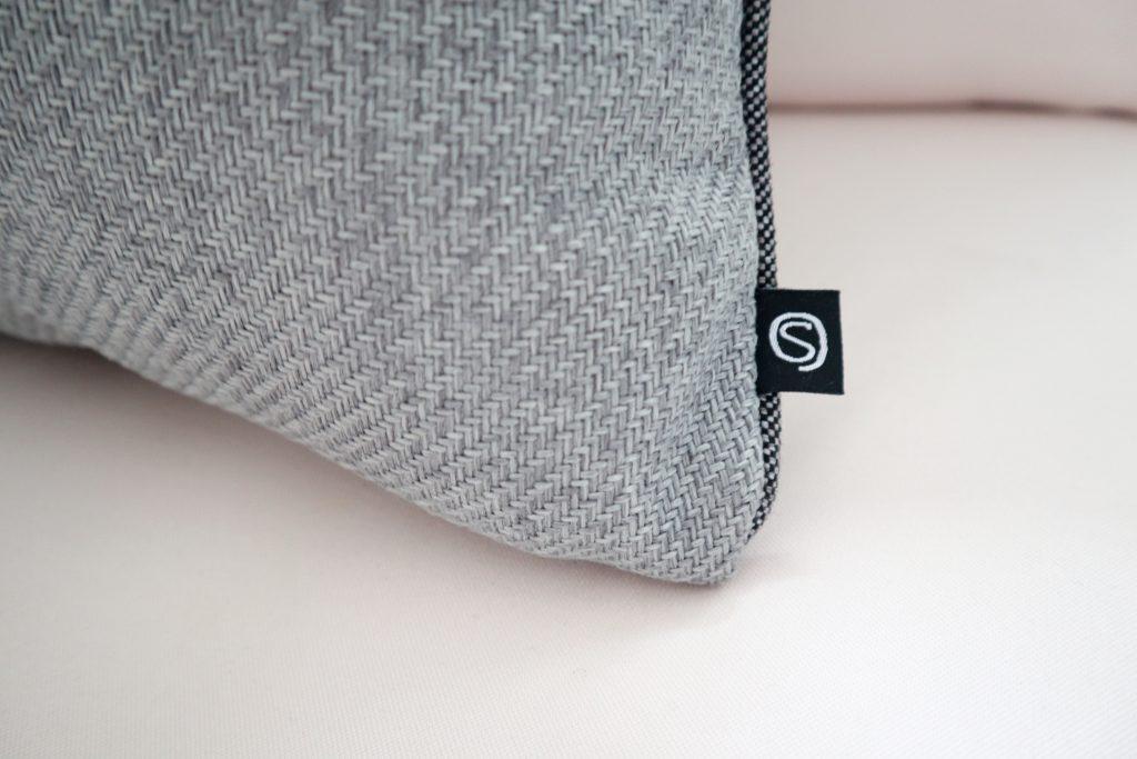 sofacompany kussens detail