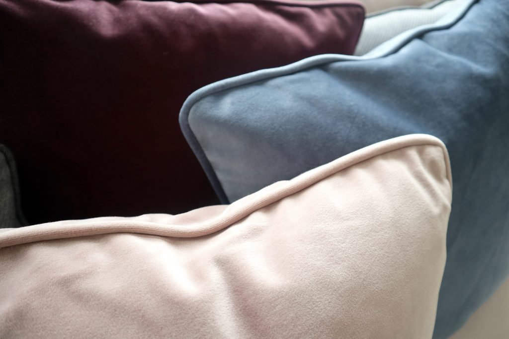 sofacompany kussens velvet