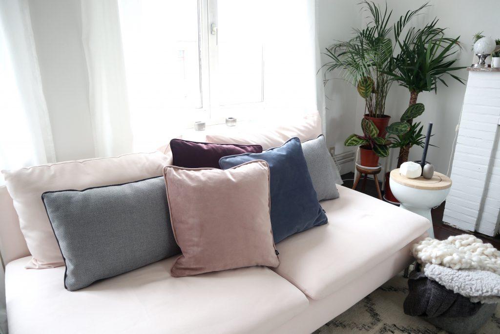 sofacompany living kussens