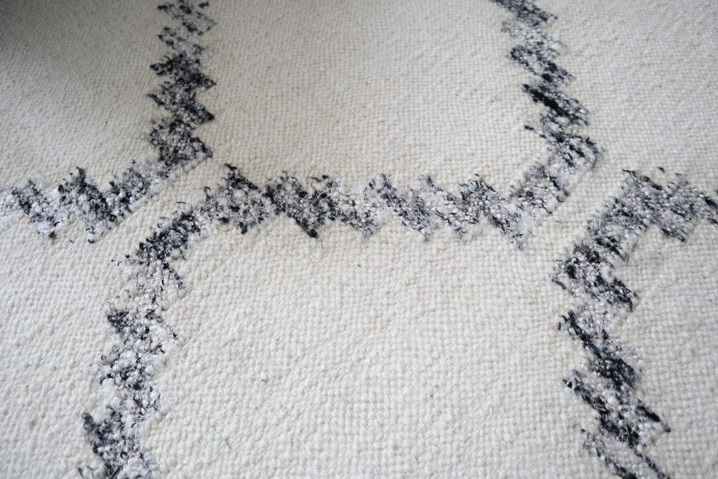 sofacompany tapijt detail