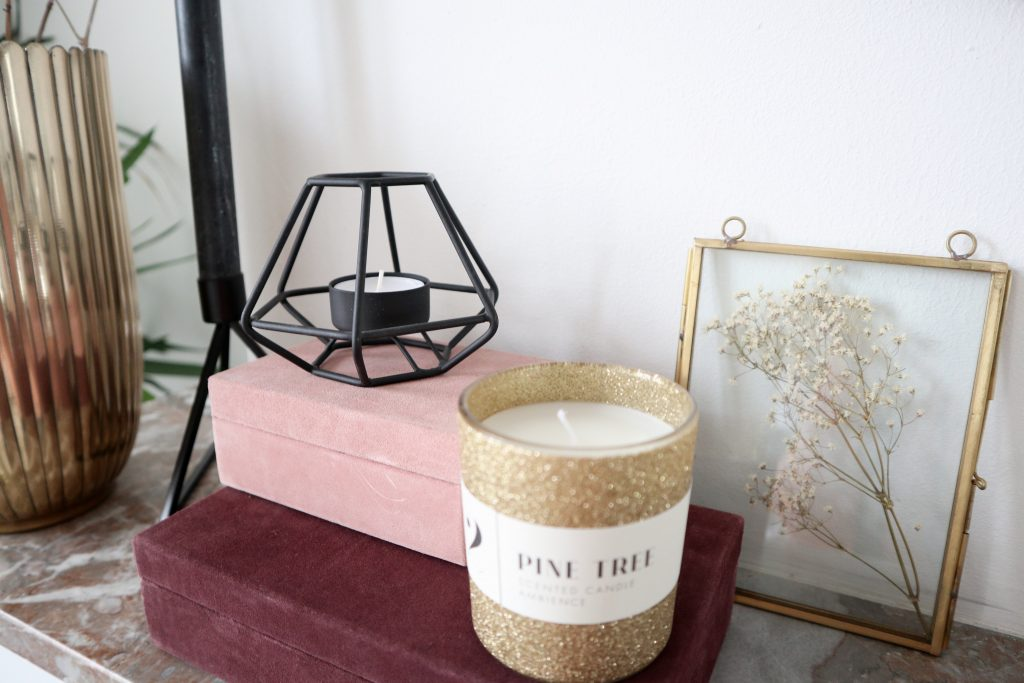 H&M Home cosy winter boxes