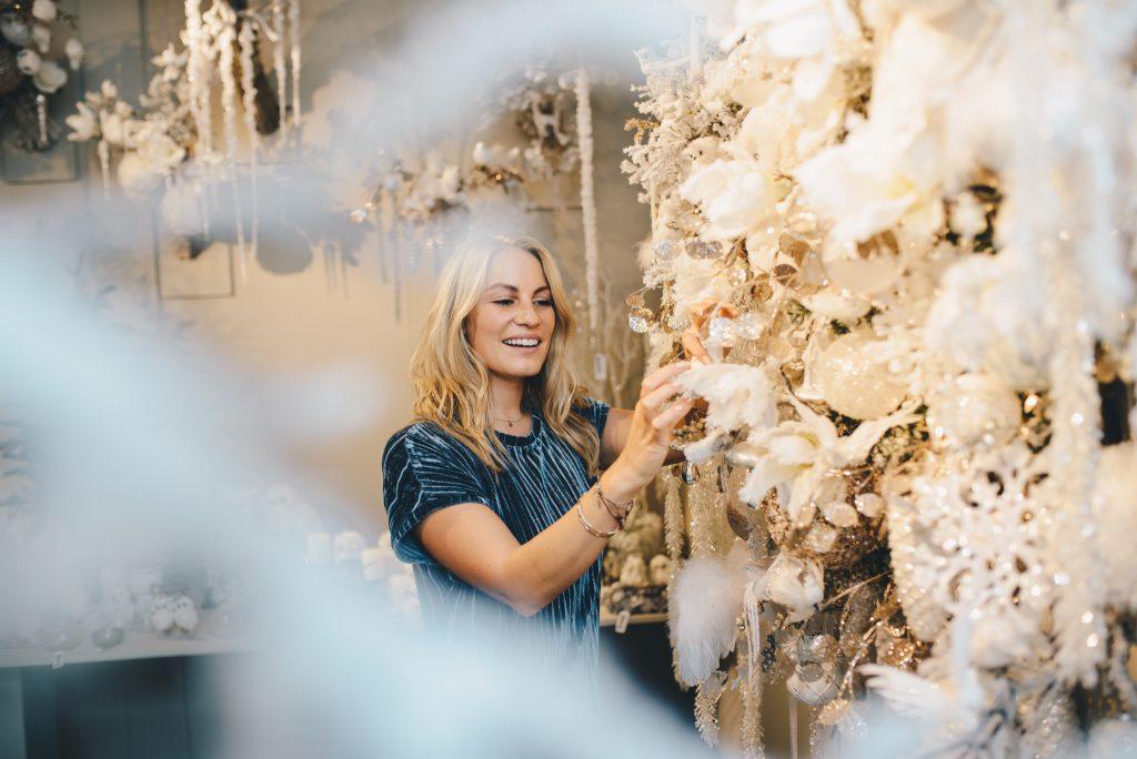 Goodwill Anne-Catherine kerstmis sfeer