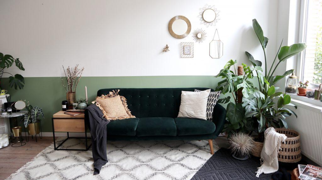 Sofacompany Anne velvet