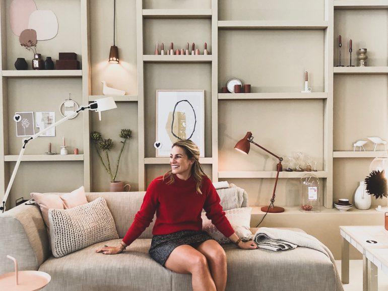 Anne-Catherine Clo Clo vt wonen design beurs