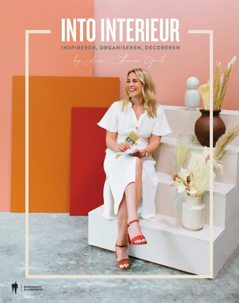 Into Interieur cover