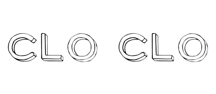 CLO CLO logo