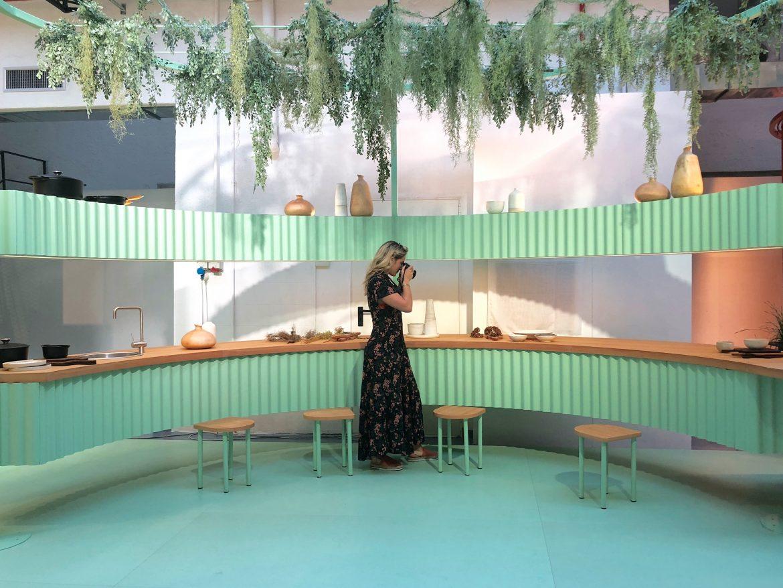MINI Living Milan Anne-Catherine Clo Clo