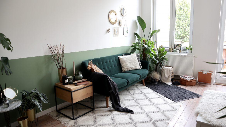 Sofacompany Anne green